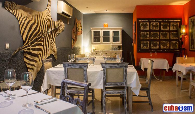 cuba recipes .org - Casa Pilar Restaurant