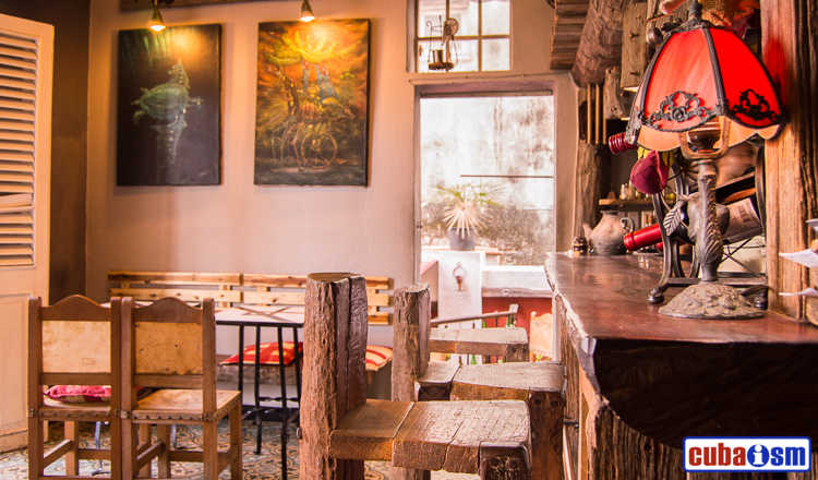 cuba recipes .org - Café Mamainé