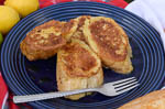 cubarecipes.org - Cuban French Toast (Torrejas)