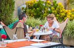 cuba recipes .org - El Cocinero Bar & Restaurant in El Vedado, Havana city