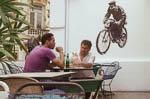 cuba recipes .org - El de Enfrente Bar & Restaurant in Old Havana, Cuba