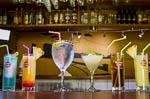 cuba recipes .org - La Catedral Bar & Restaurant in El Vedado, Havana city