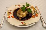 cuba recipes .org - La Esperanza restaurant, a delightful space to share with friends and relatives