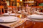 La Fontana Bar & Restaurant in Miramar, Havana city