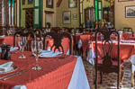 cuba recipes .org - Los Mercaderes, the cuban and international cuisine in Old Havana, Cuba