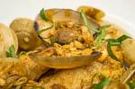 cuba recipes .org - Mesón Sancho Panza, international cuisine in El Vedado, Havana city