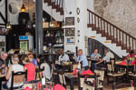 cuba recipes .org - El Mesón de la Flota restaurant in Old Havana