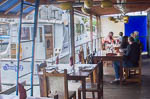 cuba recipes .org - Santy's, a sushi and sea food restaurant located in Jaimanitas, Havana city