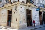 cuba recipes .org - El Dandy, Bar & Gallery in Old Havana