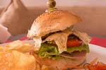 cuba recipes .org - Cafe Presidente Bar & Restaurant in El Vedado, Havana city