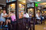 cuban recipes .org - Sloppy Joés Bar in Havana city